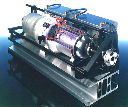 Turbo-CO2-Laser